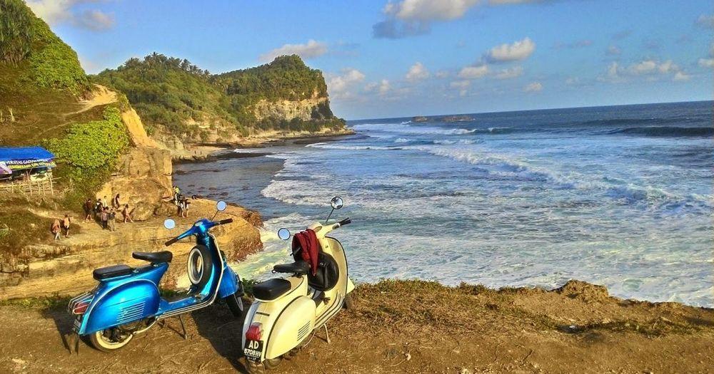 12 Destinasi Wisata Pacitan Kecantikan Alami Menunggu Kamu Temukan Pemandian