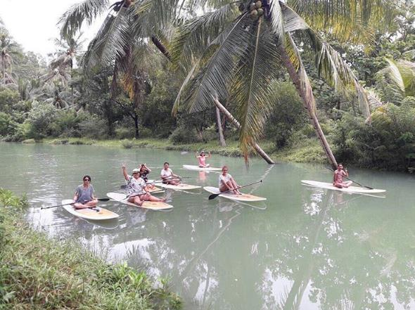 28 Daftar Tempat Wisata Pacitan Wajib Dikunjungi Pantai Watu Karung