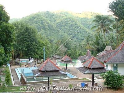 Kecamatan Arjosari Pacitanisti Sebuah Kabupaten Pacitan Pemandian Banyu Anget Kab