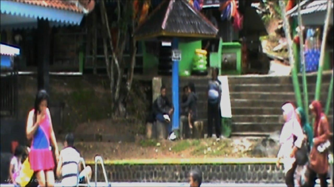 Kolam Renang Pemandian Air Hangat Tirto Husodo Arjosari Pacitan Banyu