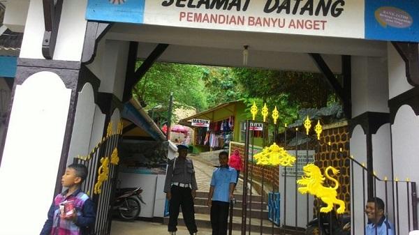 Sejumlah Obyek Wisata Pacitan Dipadati Pengunjung Polres Tribratanews Kepolisian Resor