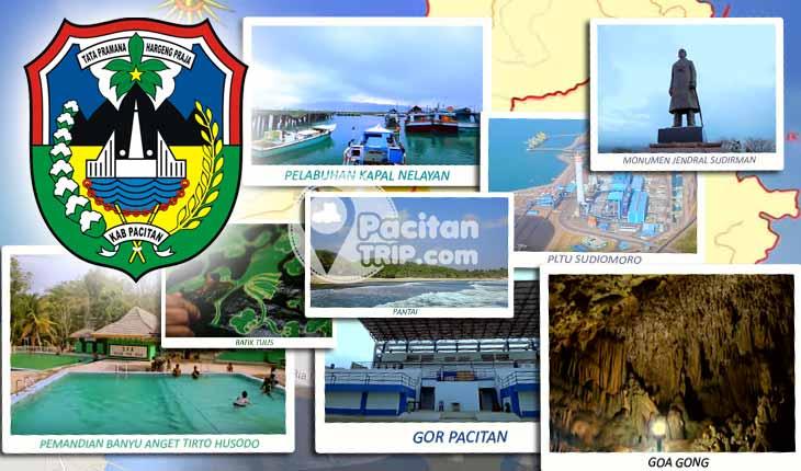 Sekilas Profil Kabupaten Pacitan Trip Jawa Timur Jpg November 9