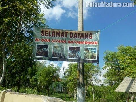 Ekspedisi Obyek Wisata Gua Blaban Kabupaten Pamekasan Youtube Bukit Cinta