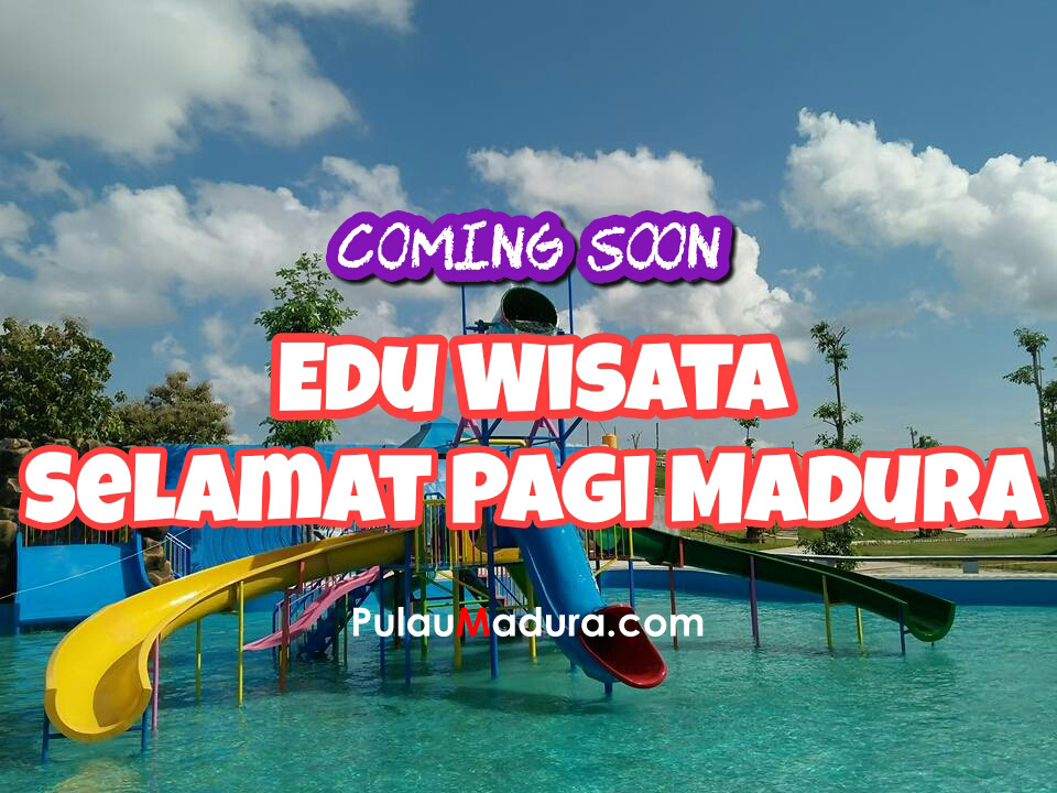 Launching Wisata Selamat Pagi Madura Pamekasan Gerbang Bukit Cinta Kab