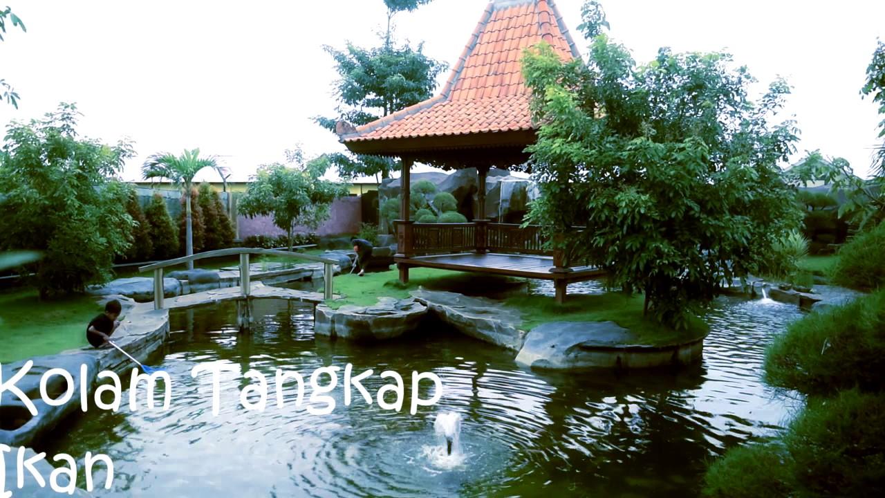 Objek Wisata Bukit Cinta Pamekasan Madura Youtube Kab
