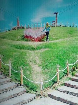 Wisata Bukit Cinta Selamat Pagi Madura Image Fb Fatin Zheafays