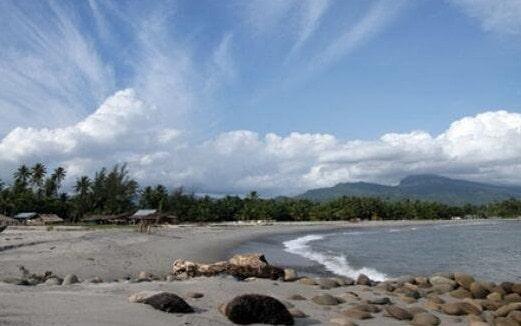 8 Tempat Wisata Pamekasan Madura Tersembunyi Daftar Pantai Talang Siring