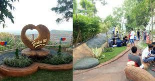 Destinasi Wisata Pamekasan Sumbang Pad Media Madura Keindahan Alam Bukit