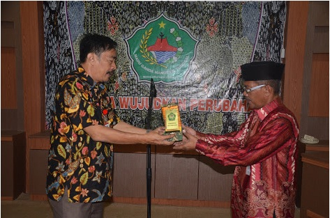 Pemerintah Kabupaten Pamekasan Kominfo Bakal Siapkan Layanan Internet Kawasan Wisata