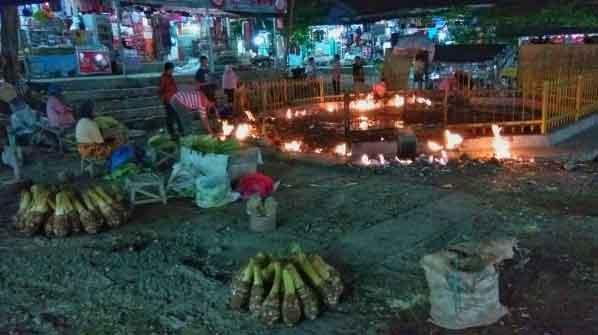 Tempat Wisata Pamekasan Madura Terbaru 2018 Indah Kab