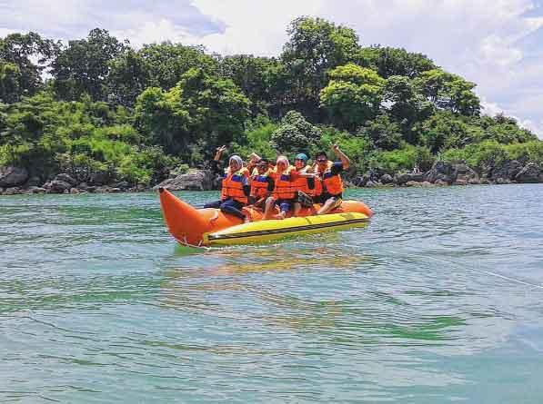 Tempat Wisata Pamekasan Madura Terbaru 2018 Indah Objek Kab