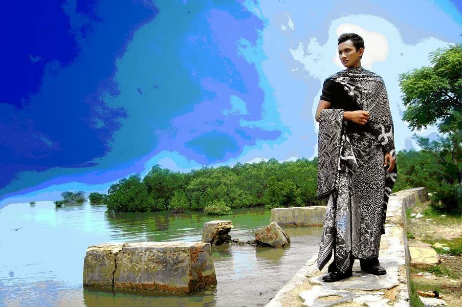 Wisata Pantai Talang Siring Kabupaten Pamekasan Gerbang Pulau Madura Jawa
