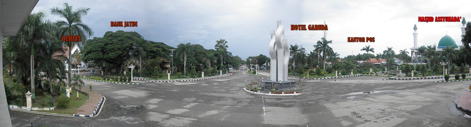 Demit Plano Launcher Membaca Kota Pamekasan Perkotaan Ibu Kabupaten Berada