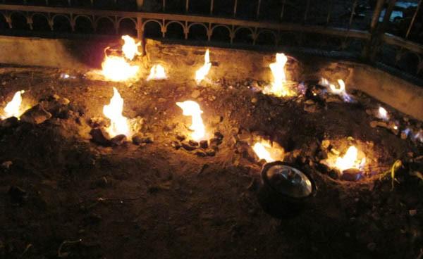 Sekilas Tentang Kabupaten Pamekasan Giani Api Tak Kunjung Padam Monumen