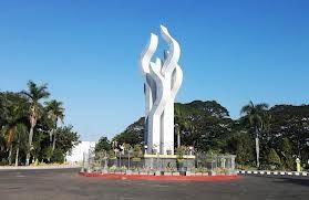 Sekilas Tentang Kabupaten Pamekasan Giani Arek Lancor Monumen Nasional Kab