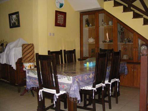 Akomodasi Villa Mutiara Carita Cottage Hotel Kondominium Lippo Tak Jauh