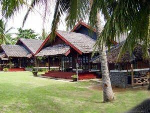 Harga Sewa Villa Mutiara Carita Cottages Anyer Jl Raya Labuan