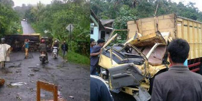 Kecelakaan Siswa Pandeglang Berencana Kemah Pantai Carita Kab