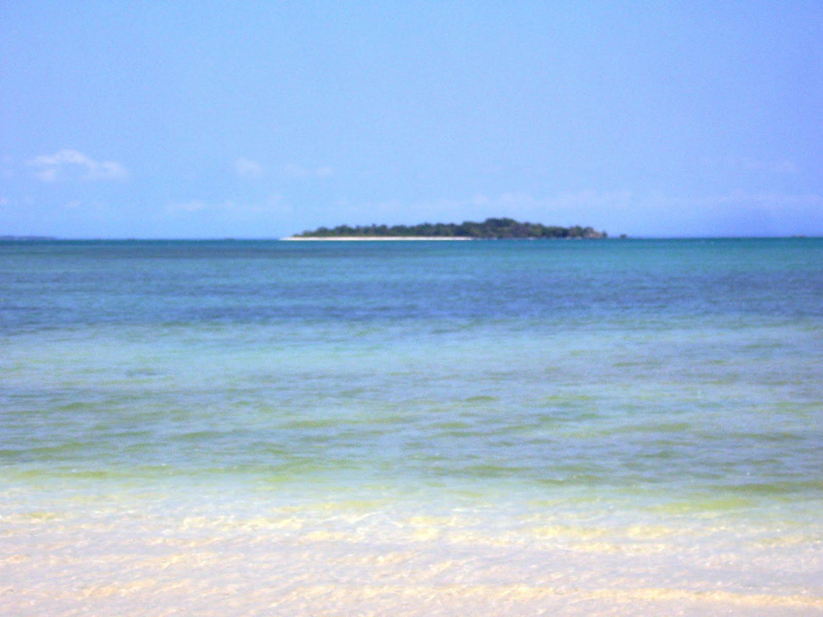 Pantai Carita World Tourism Indonesia Salah Satu Objek Wisata Banten
