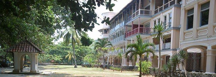 Penginapan Murah Pantai Carita Kondominium Lippo Kab Pandeglang