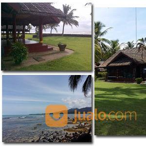 Sewa Villa Murah Depan Pantai Carita Anyer Kab Pandeglang Jualo