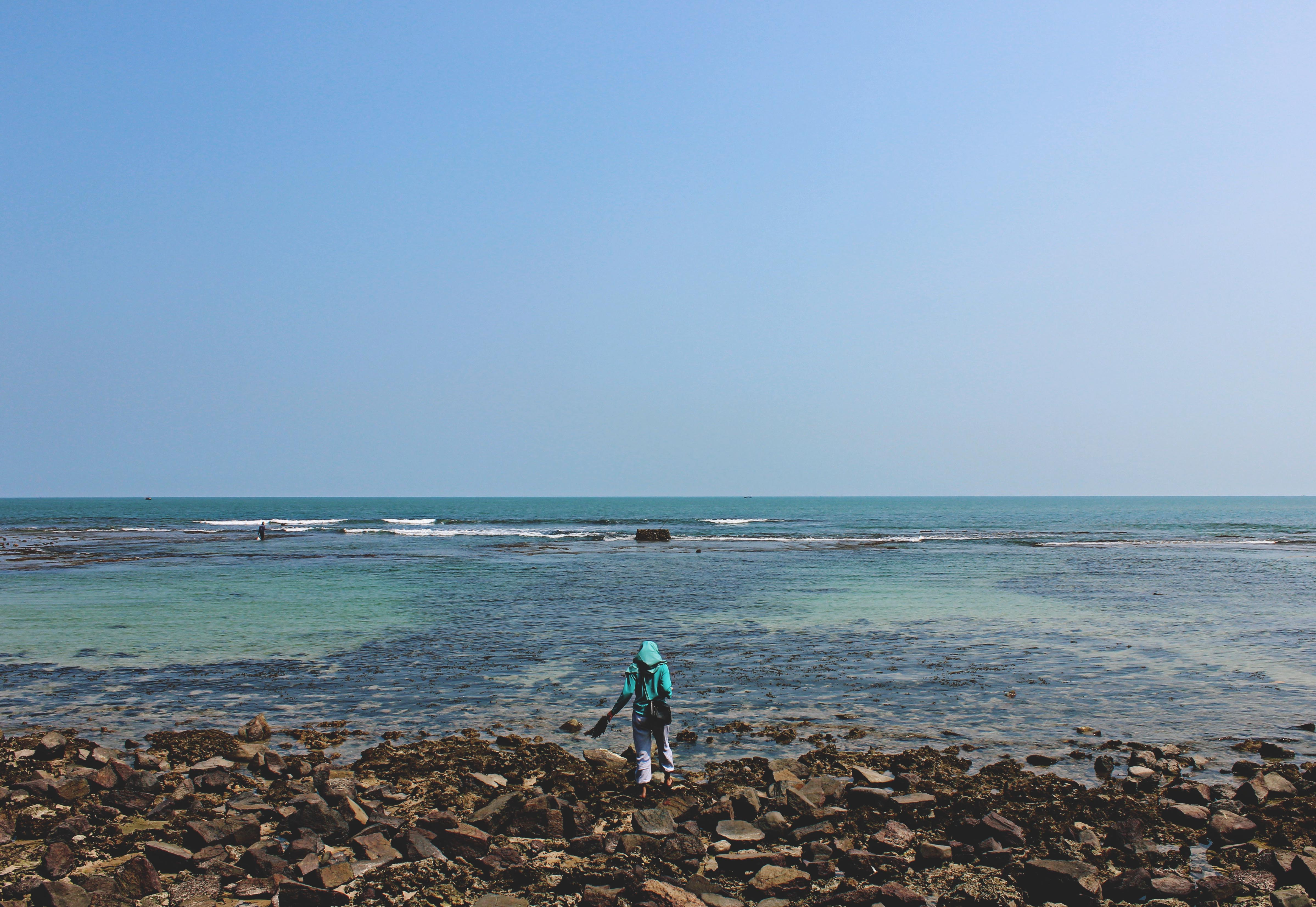 Sudut Rahasia Pantai Carita Karizmafahlevy Blog Forum Jalan2 Mengunjungi Lokasi