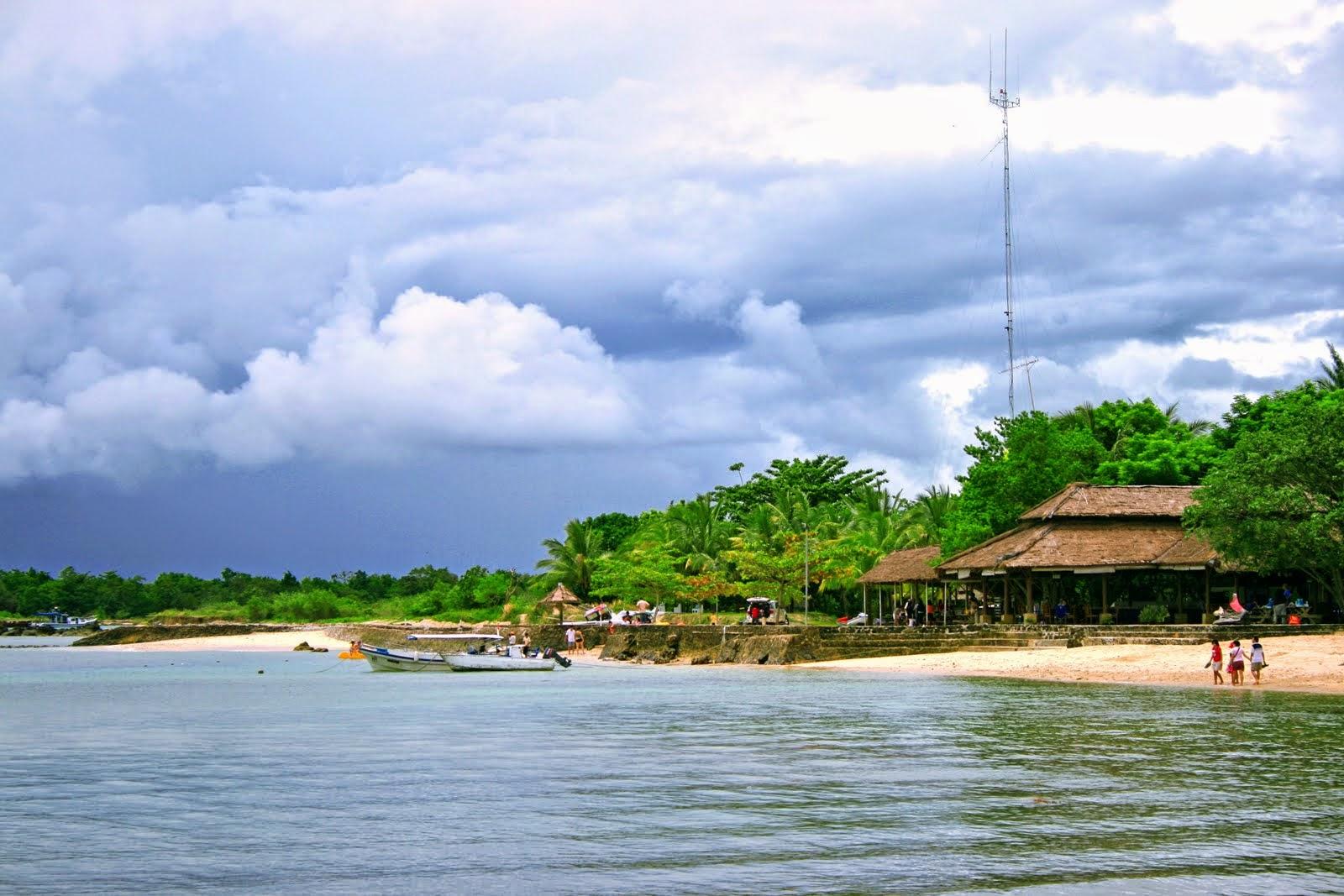 Aja 7 Pantai Pesona Cantik Banten Tanjung Lesung Terletak Kecamatan