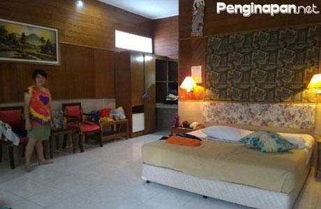 Ciputih Beach Resort Penginapan Recommended Pantai Www Tripadvisor Id Kab