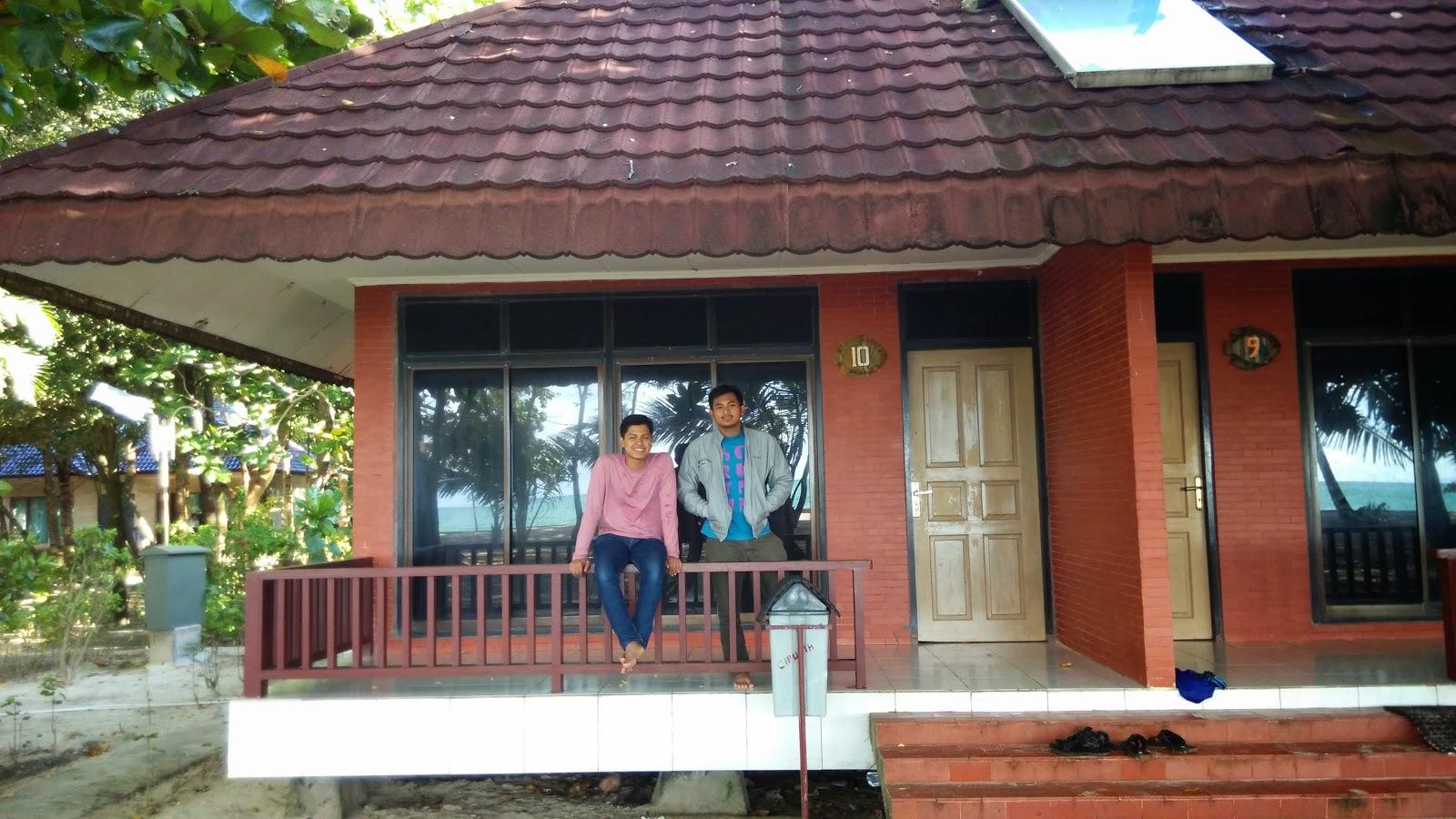 Explore Banten Taman Nasional Ujung Kulon Rahadian Notes Satu Malam