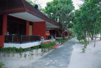 Hotel Anyer Ciputih Beach Resort Voucher Wisata Pantai Kab Pandeglang