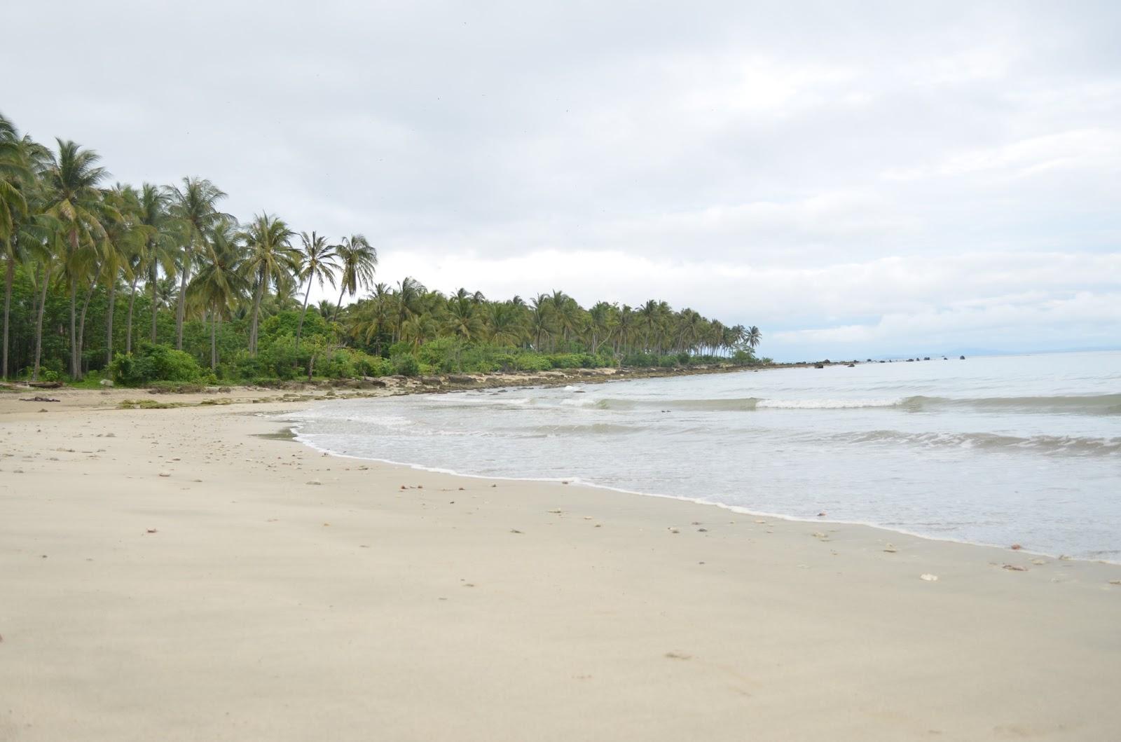 Mamayokero Movielicious Pantai Ciputih Ujung Kulon Kecewa Tiba Airnya Tidak