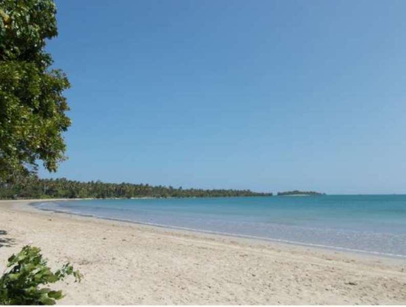 Pantai Ciputih Kab Pandeglang