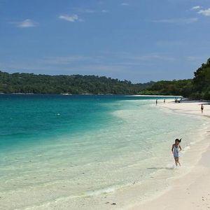 Tempat Wisata Pantai Provinsi Banten Panimbang Online Setempat Ketika Mencari