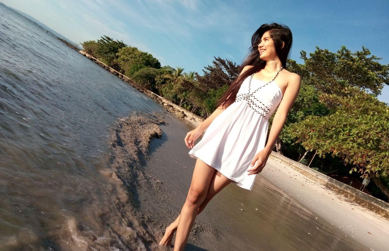 Travel Gatel Pantai Ciputih Banten Youtube Kab Pandeglang