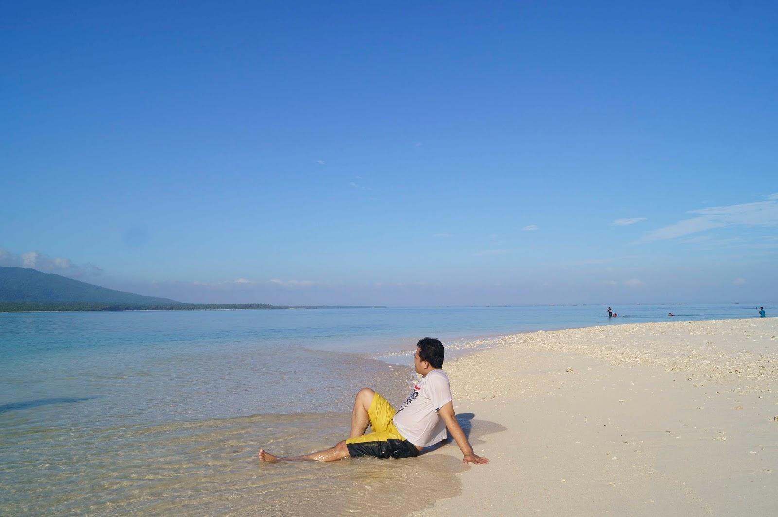 Trip Pulau Mangir Ujung Kulon Banten Murah Meriah Rasa Lombok