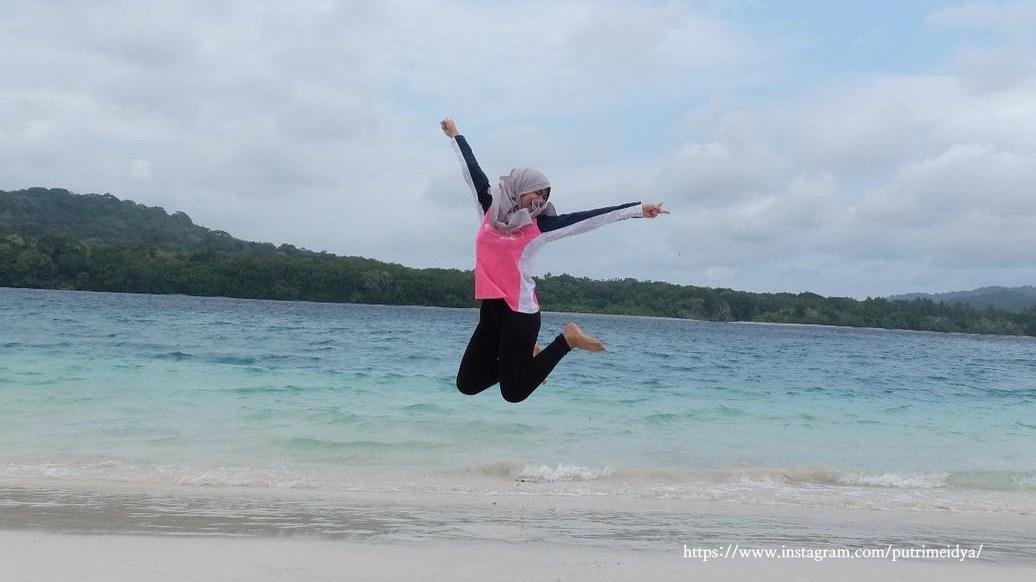 10 Tempat Wisata Asyik Liburan Taman Nasional Ujung Kulon Traveling