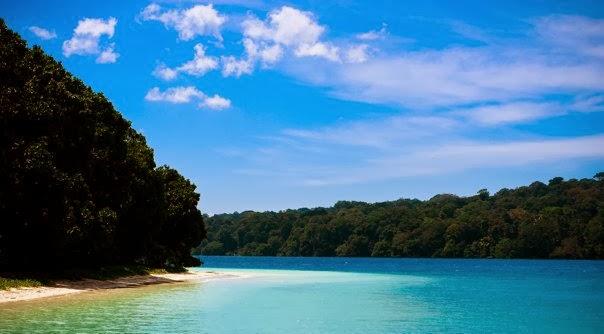 Lets Travelling Pulau Panaitan Banten Antara Jawa Dibatasi Oleh Selat