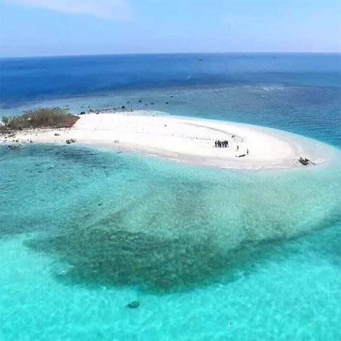 Open Trip Ujung Kulon Peucang Island Rating Pulau Panaitan Kab