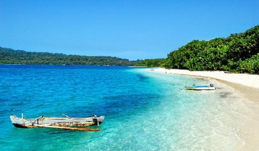 Panaitan Ujung Kulon Pulau Kab Pandeglang