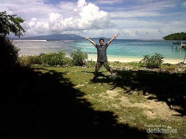 Pulau Panaitan Cantik Ujung Kulon Kab Pandeglang