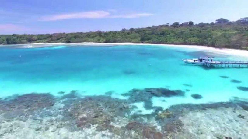 Pulau Panaitan Situs Warisan Dunia Terselip Banten Secara Administratif Masuk