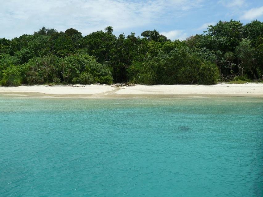 Pulau Panaitan Ujung Kulon Kab Pandeglang