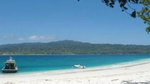 Pulau Peucang Surga Tersembunyi Ujung Banten Rhino Adventure Img 9246