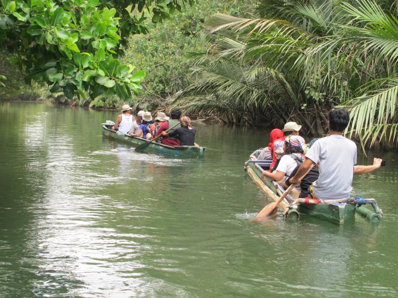 Trip Pulau Peucang Taman Nasional Ujung Kulon 2d2n 19 21