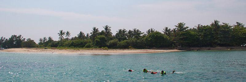 50 Wisata Banten Bisa Menjadi Tempat Tepat Waktu Pulau Oar