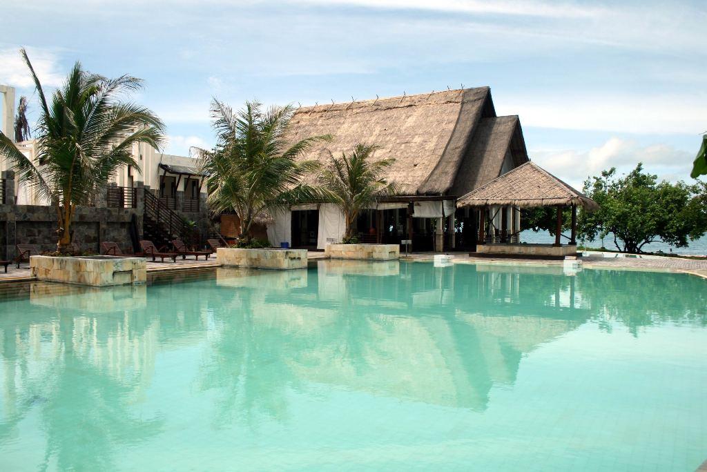 Beautiful Indonesia Umang Island Pulau Log Irwan Kab Pandeglang