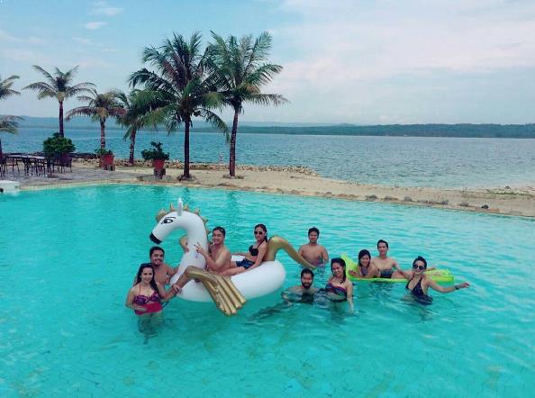 Harga Paket Wisata Honeymoon Pulau Umang Kab Pandeglang