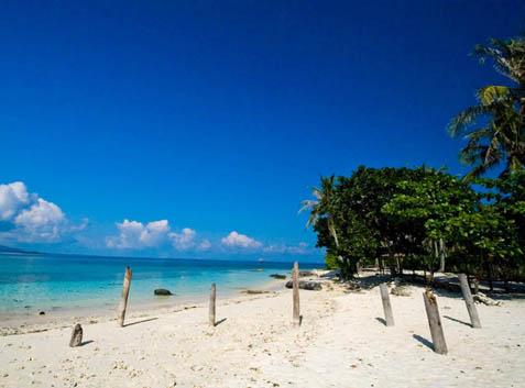 Info Cibaliung Pulau Umang Resort Nyaman Tenang Kab Pandeglang