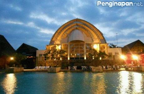 Info Fasilitas Penginapan Taman Nasional Ujung Kulon Pulau Umang Resort