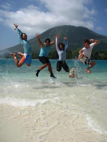 Mdf Ro Blog Pulau Umang Berjarak 5 Jam Berkendara Kota